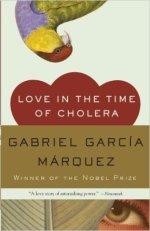 love in cholera